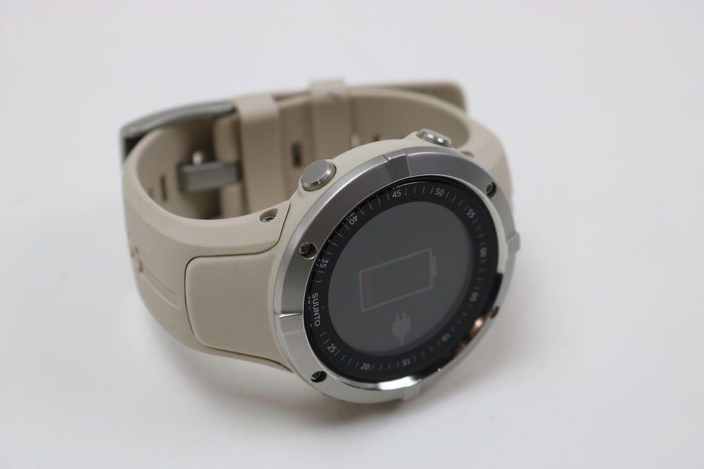 Suunto Spartan Trainer Wrist Hr Sandstone Samsung Gear Watch Trainers Suunto