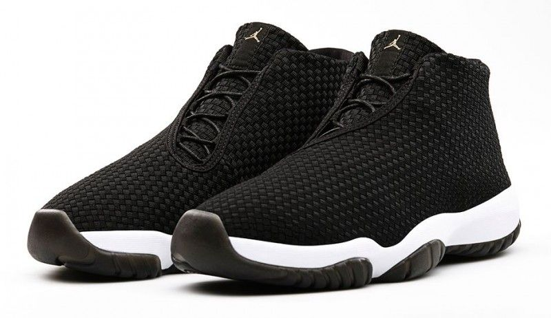 "nike chaussures discount gros - Air Jordan Future ��Black/White�� | ""J's on my feet"" 
