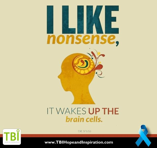 TBI Hope and Inspiration