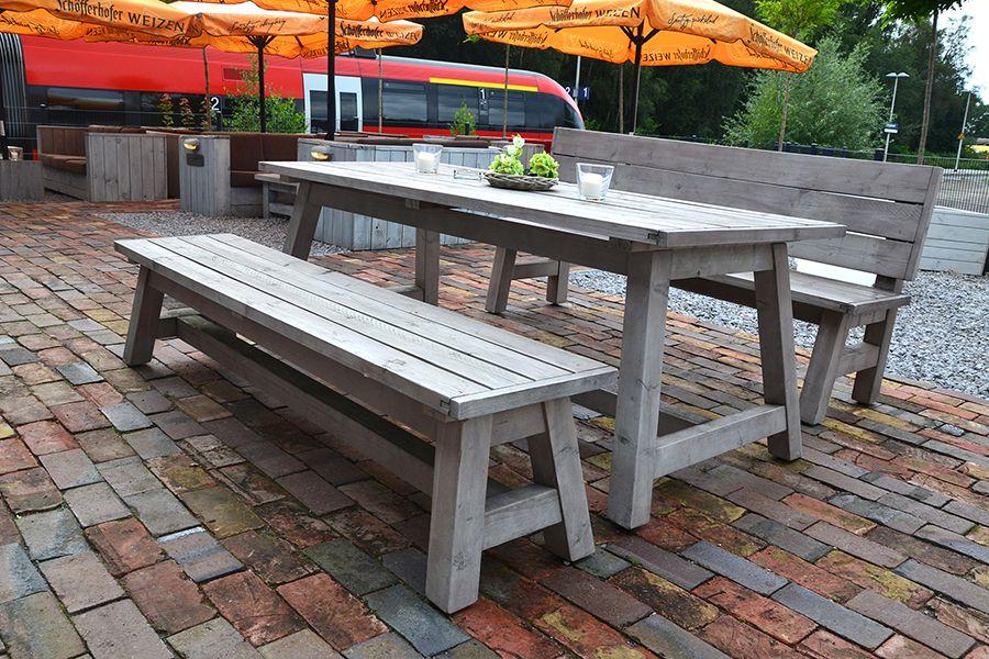 Stuhlfabrik Schnieder Outdoor Gastronomie Gastronomie Mobel Outdoor Dekorationen Tische Im Freien