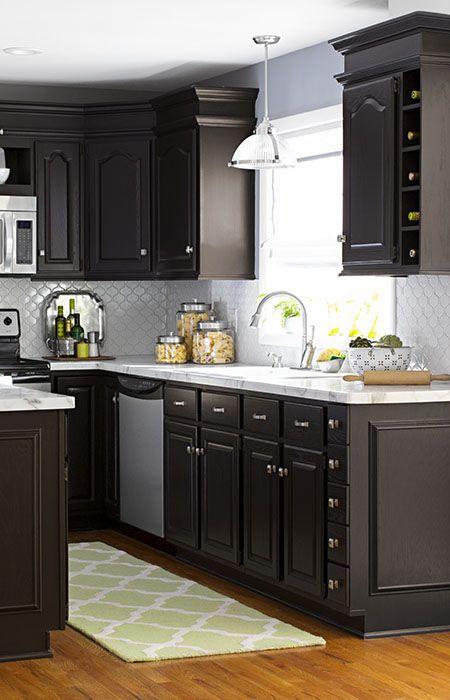 Diy Projects And Ideas Kitchen Renovation Kitchen Remodel Stylish Kitchen