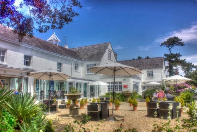 Talland Bay Hotel, Porthallow, Looe, Cornwall, England. Holiday, Breakfast Beautiful, Luxurious, Explore, Civil Ceremonies, Beaches, sailing, horse riding, water skiing.