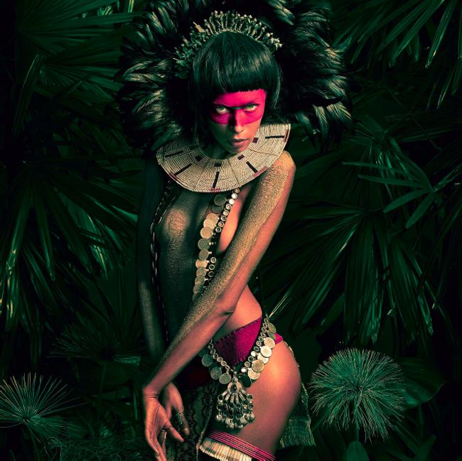 tribal fashion - Pesquisa Google
