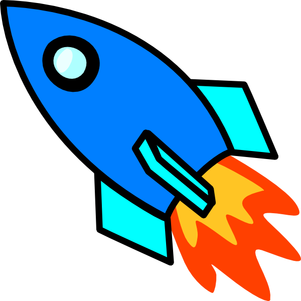 Free Cartoon Rocket Ship Clip Art Free Rocket Clipart Free Rocket Clipart Best Clipart Best Clip Art Art Free Cartoons