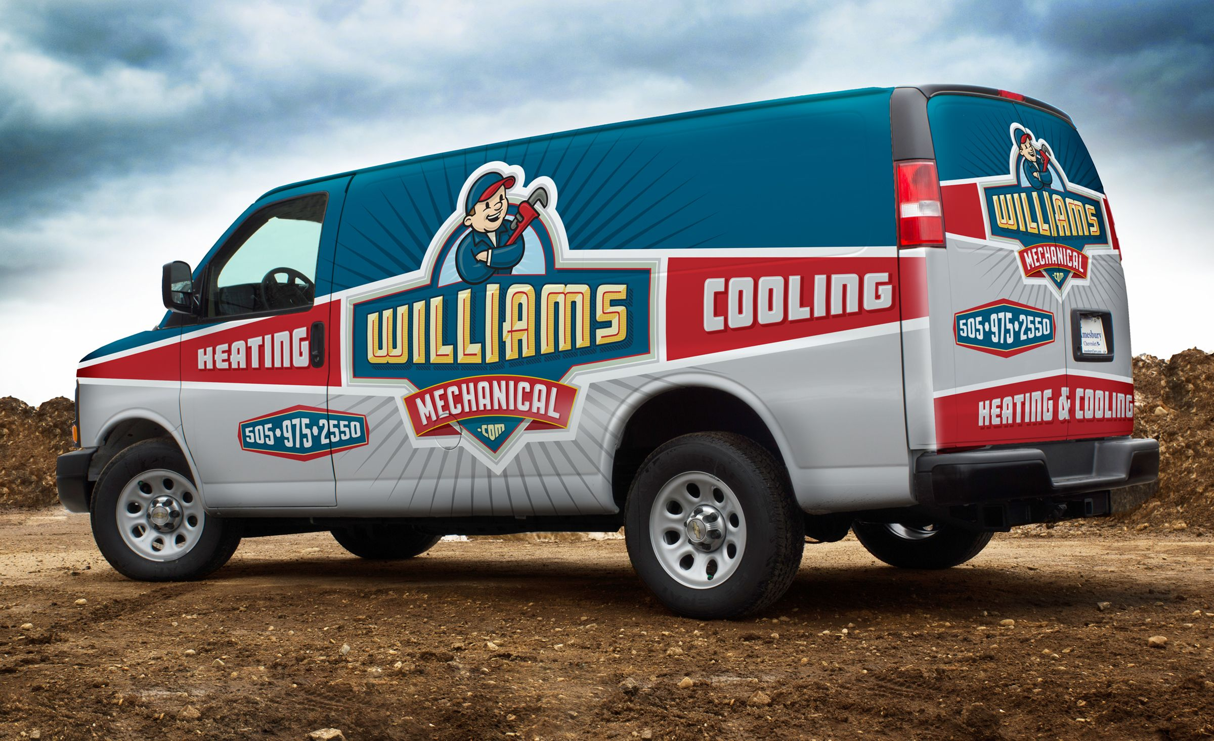 Best Truck Wraps And Fleet Branding From Kickcharge Creative With
