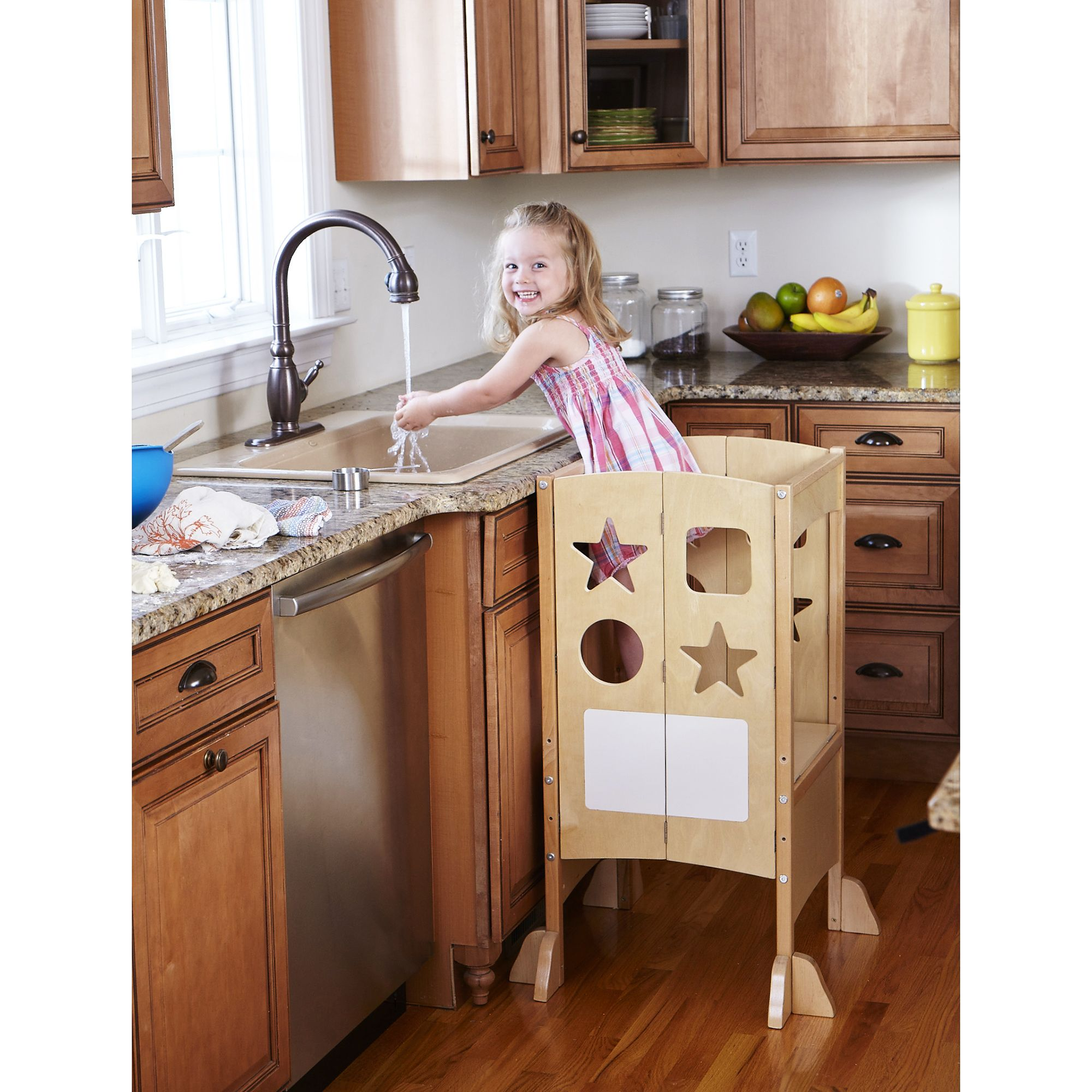 Guidecraft Kitchen Helper Guidecraft Kitchen helper