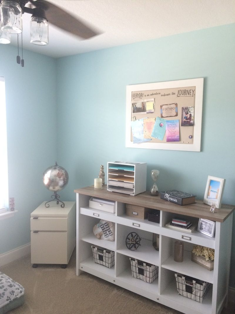 My Amazing Teacher Home Office Makeover On A Not So Budget Full