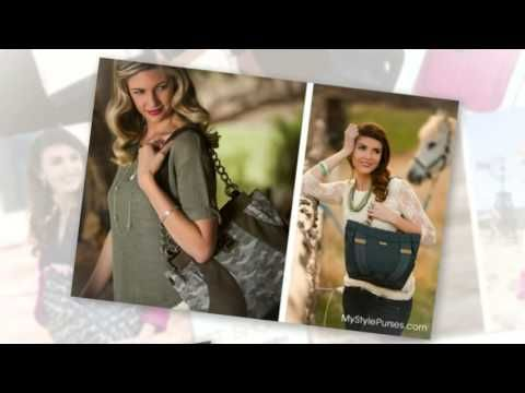 Come see what's new from Miche for Fall 2013 at MyStylePursesShop.com
