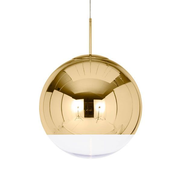 Hall lighting · mirror ball