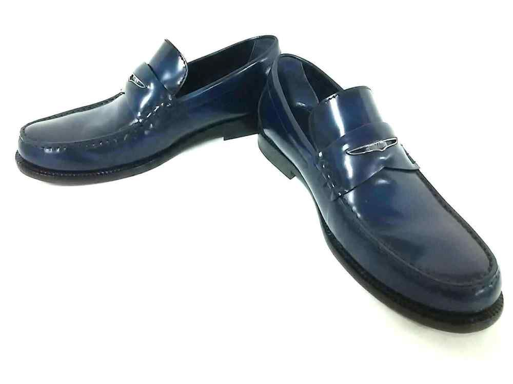a17bd6d165f3 eBay  Sponsored Auth LOUIS VUITTON Bordeaux FA1105 Mens Shoes Leather