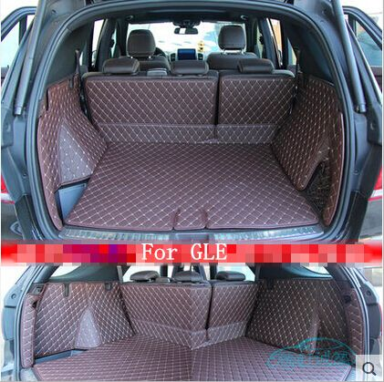 Ikea Hack Good Special Trunk Mats For Mercedes Benz Gle 2017 2015 Waterproof Durable Boot Carpets Cargo Liner For Mercedes Benz Gle Cargo Liner Mercedes Benz