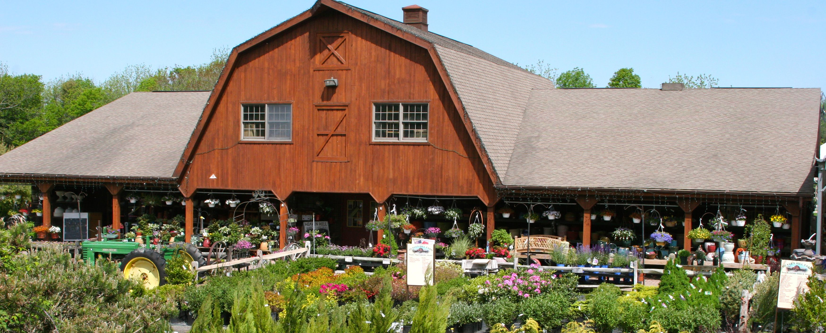 Farm Market Garden Center New Jersey New York In 2019 Farm