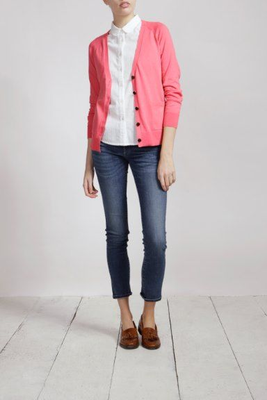 Latchmere Cardigan | Jack Wills $44