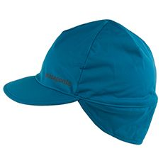 Patagonia Hats Wind Shield Water Resistant Cap  d8bb3ab4f1b