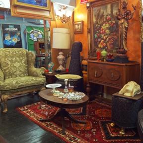 R G Antiques Treasures   San Antonio Antique Shop   R G Antiques Treasures