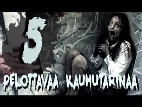 5 PELOTTAVAA KAUHUTARINAA, JOITA KERTOA KAVEREILLE