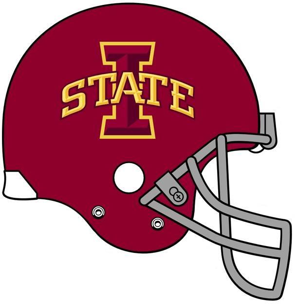 Iowa State Cyclones Helmet Logo Ncaa Division I I M Ncaa I M Iowa State Cyclones Helmet Iowa State