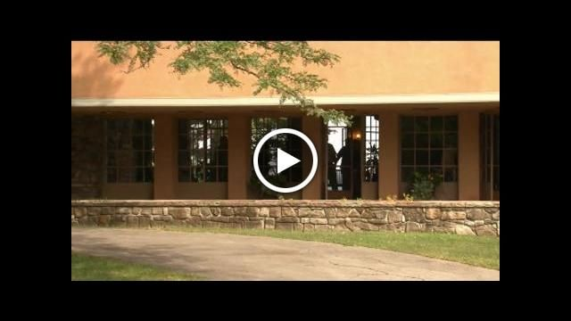 Architectural Tour: Graycliff - Wright on the Lake