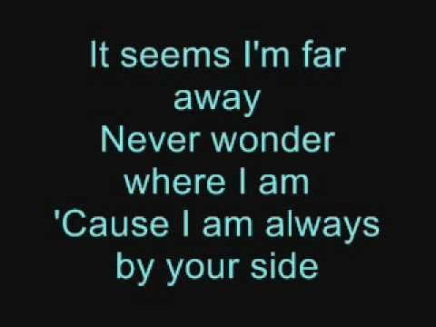 The Power Of Love - Celine Dion with Lyrics!