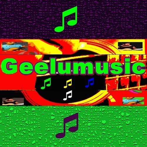 Letra das Músicas de Geelumusic