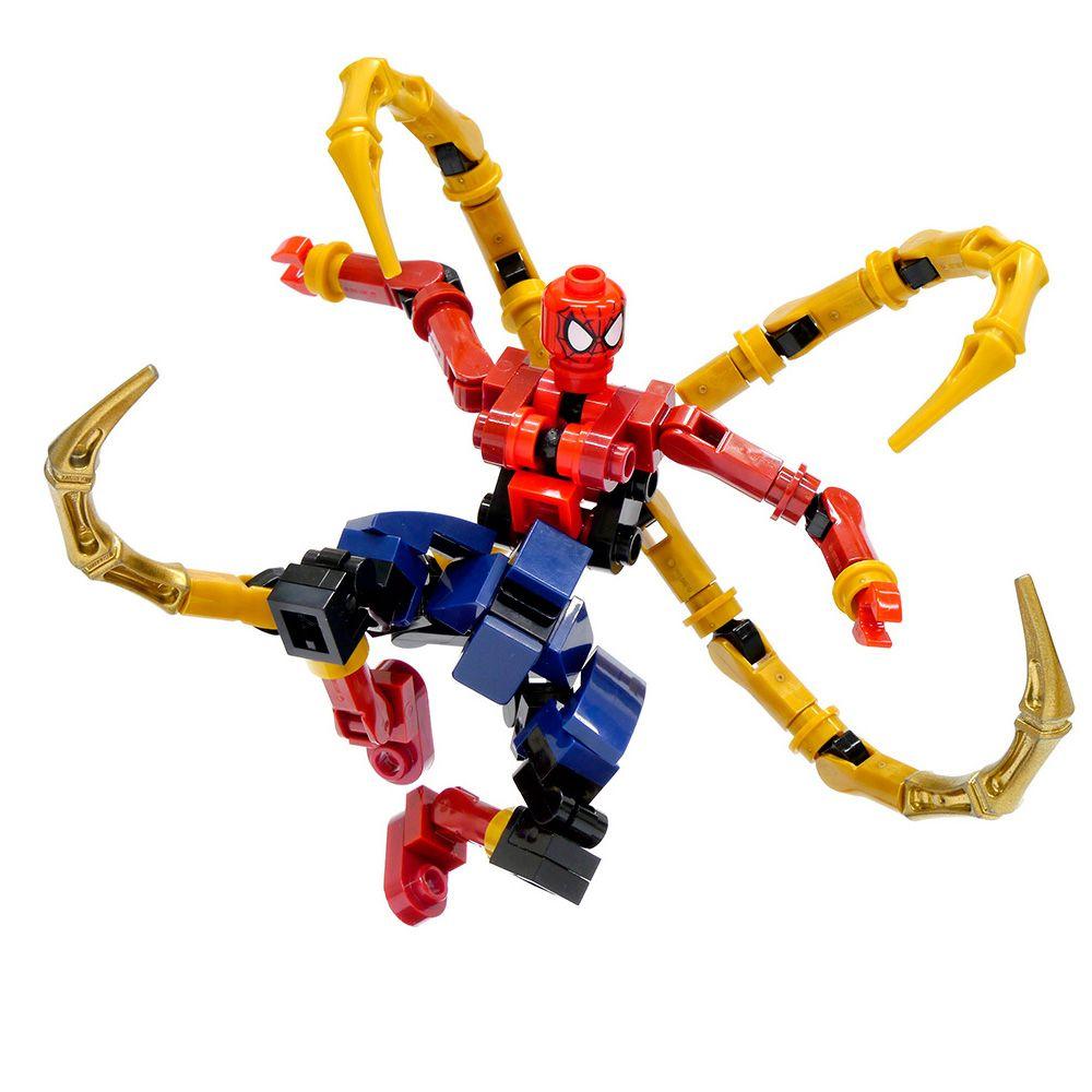 Lego Spider Man Lego Pictures Cool Lego Lego Design