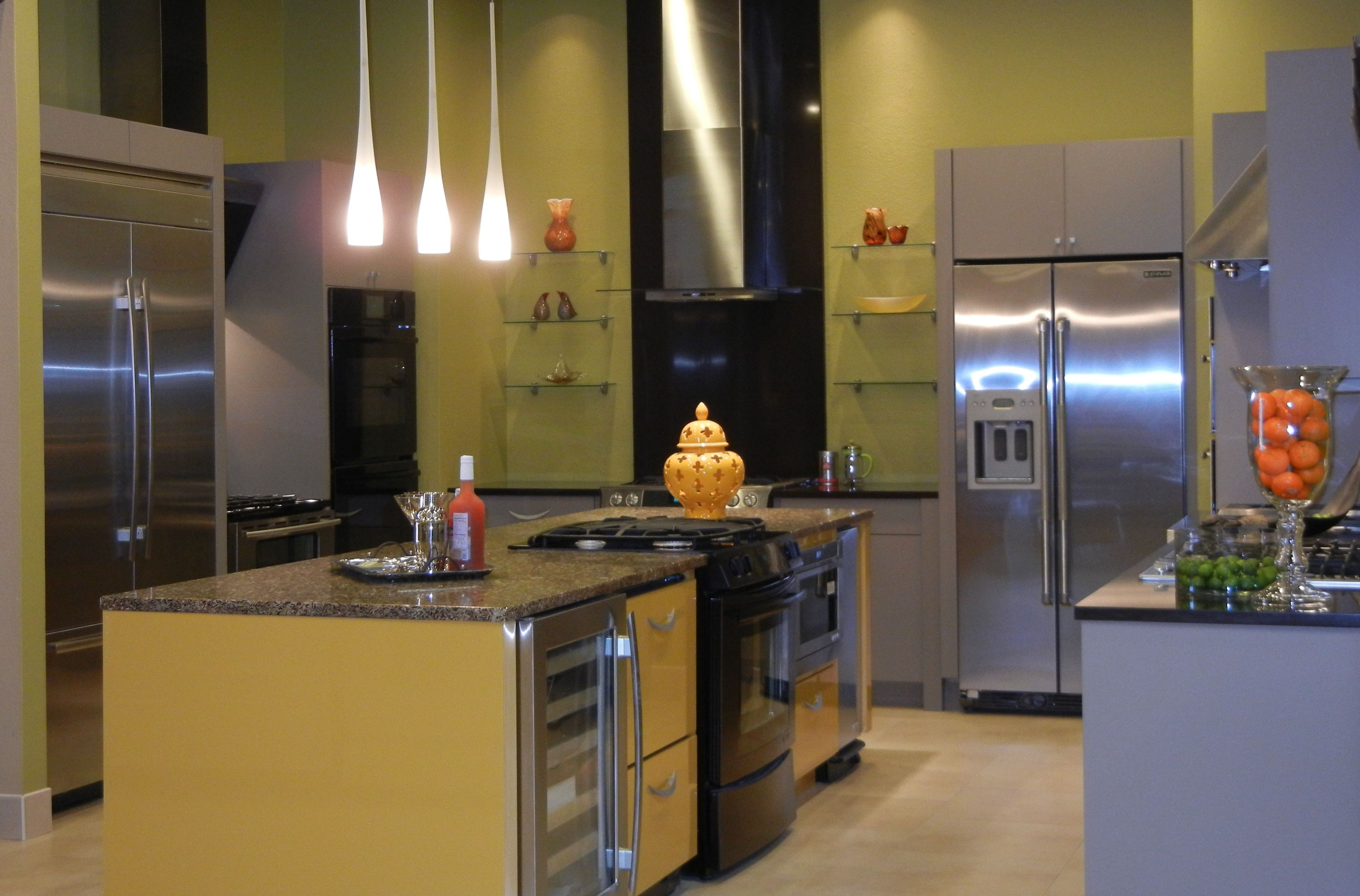 jenn air display kitchen at builders source appliance gallery