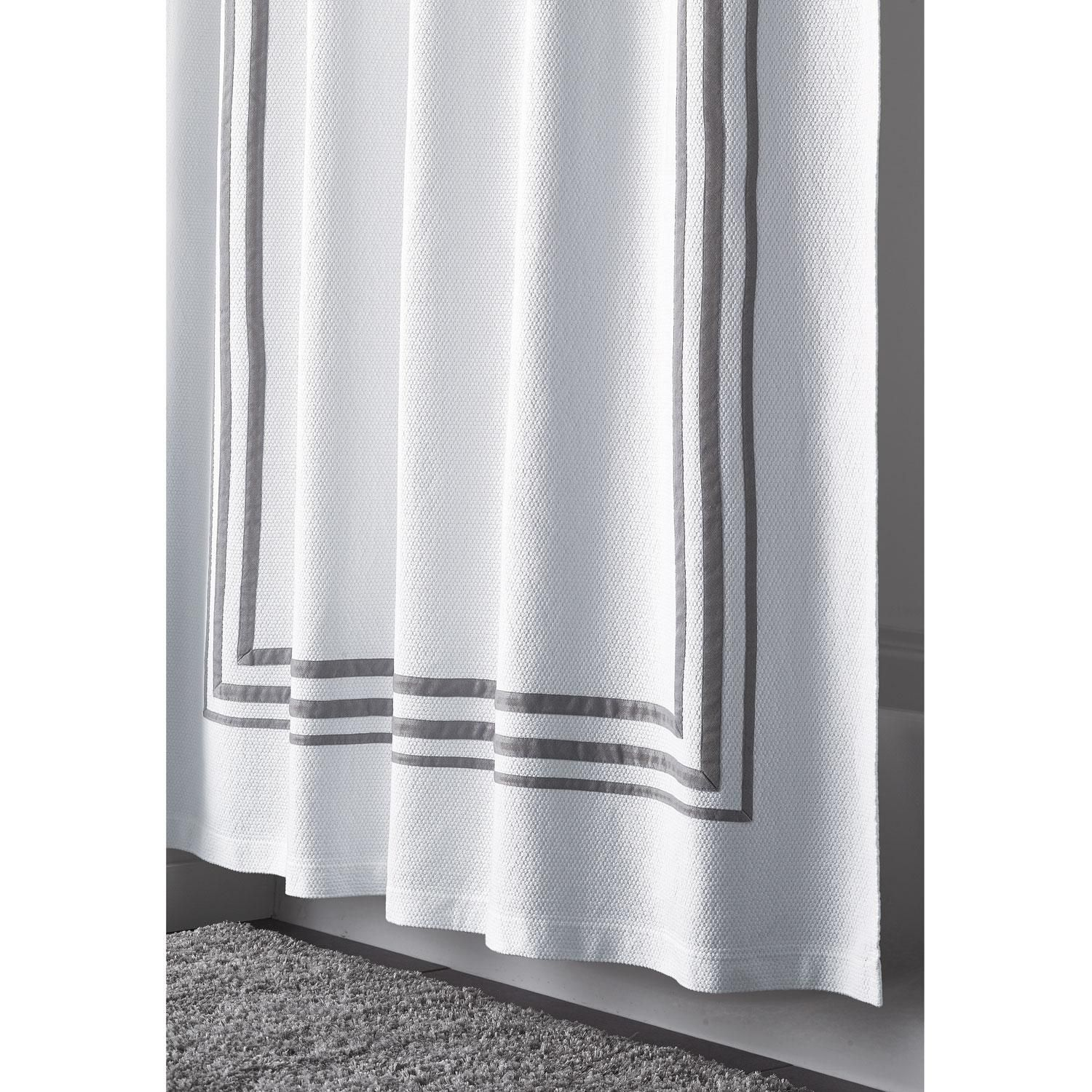 Legends Tudor Shower Curtain At The Company Store Bath Shower