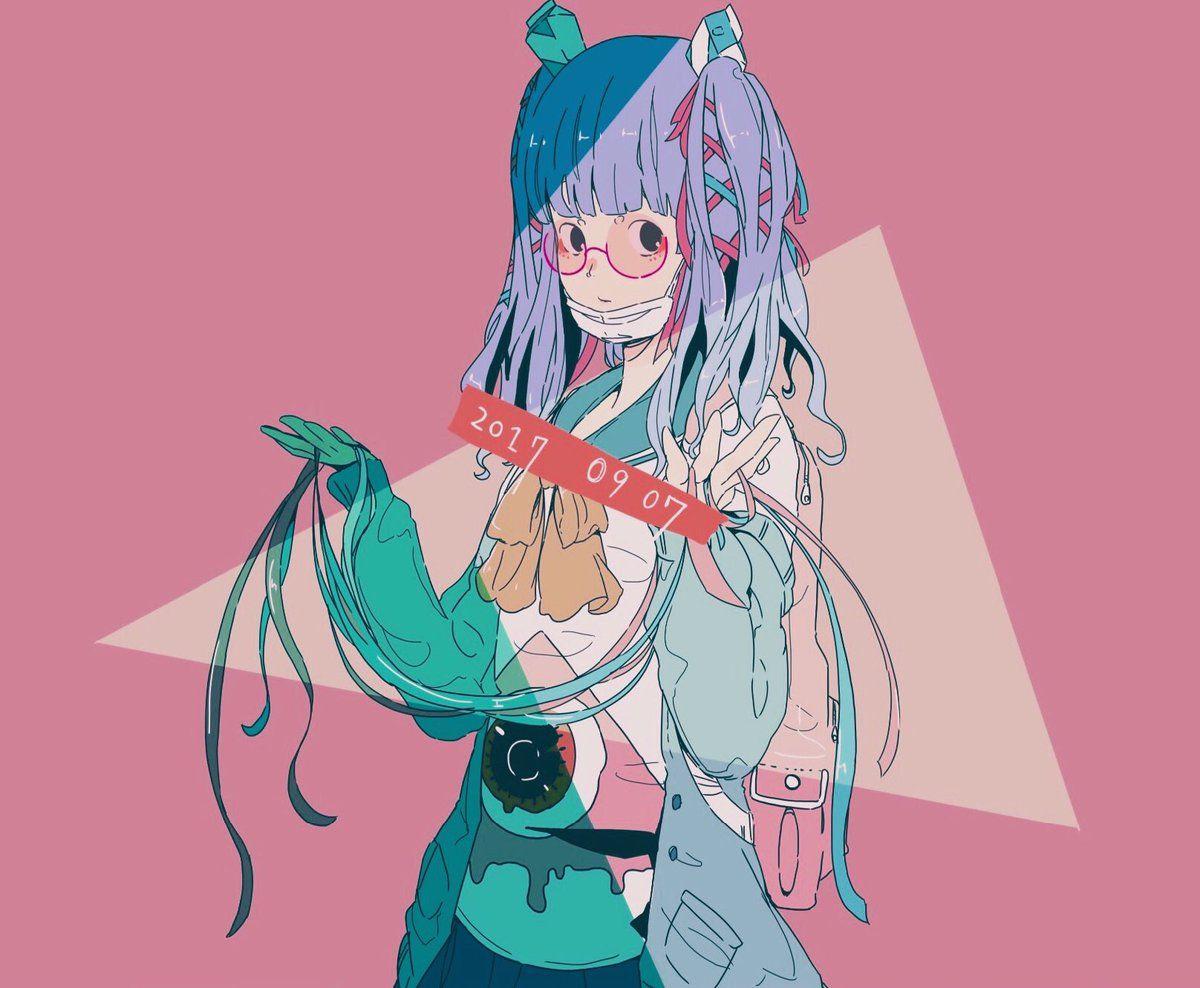 Ghim của Yuki Amon trên อะนิเมะ Anime