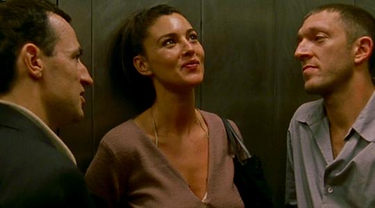 Irreversible (2002) Dir. Gaspar Noé   Movie scenes, Movies, Movie tv