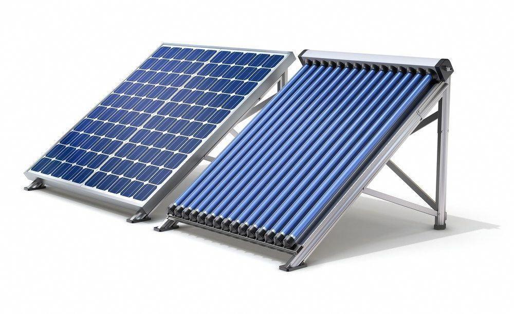 Tipos De Paneles Solares Para Sacar El Maximo Partido Al Sol Solarpanels Solarenergy Solarpower Solargenerator In 2020 Solar Best Solar Panels