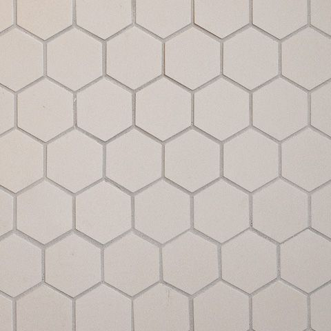 American Universal Corp Tlg 2910 2 Hex Tile In Flat