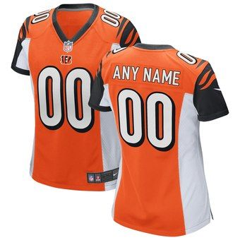 904cd97b386 Any name and numbers you can put on Jerseys  CincinnatiBengals  customized   jerseys  afc  nfl  football  sports  clothes  fashionstyles