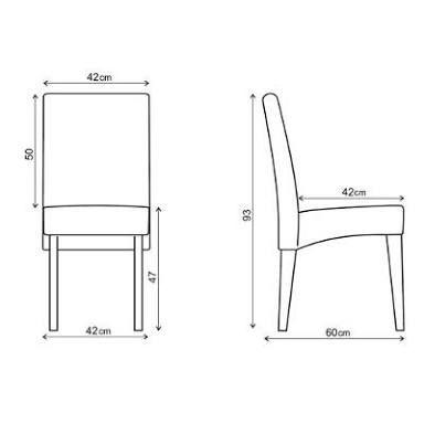 pin de igra herrajes en planos de sillas pinterest