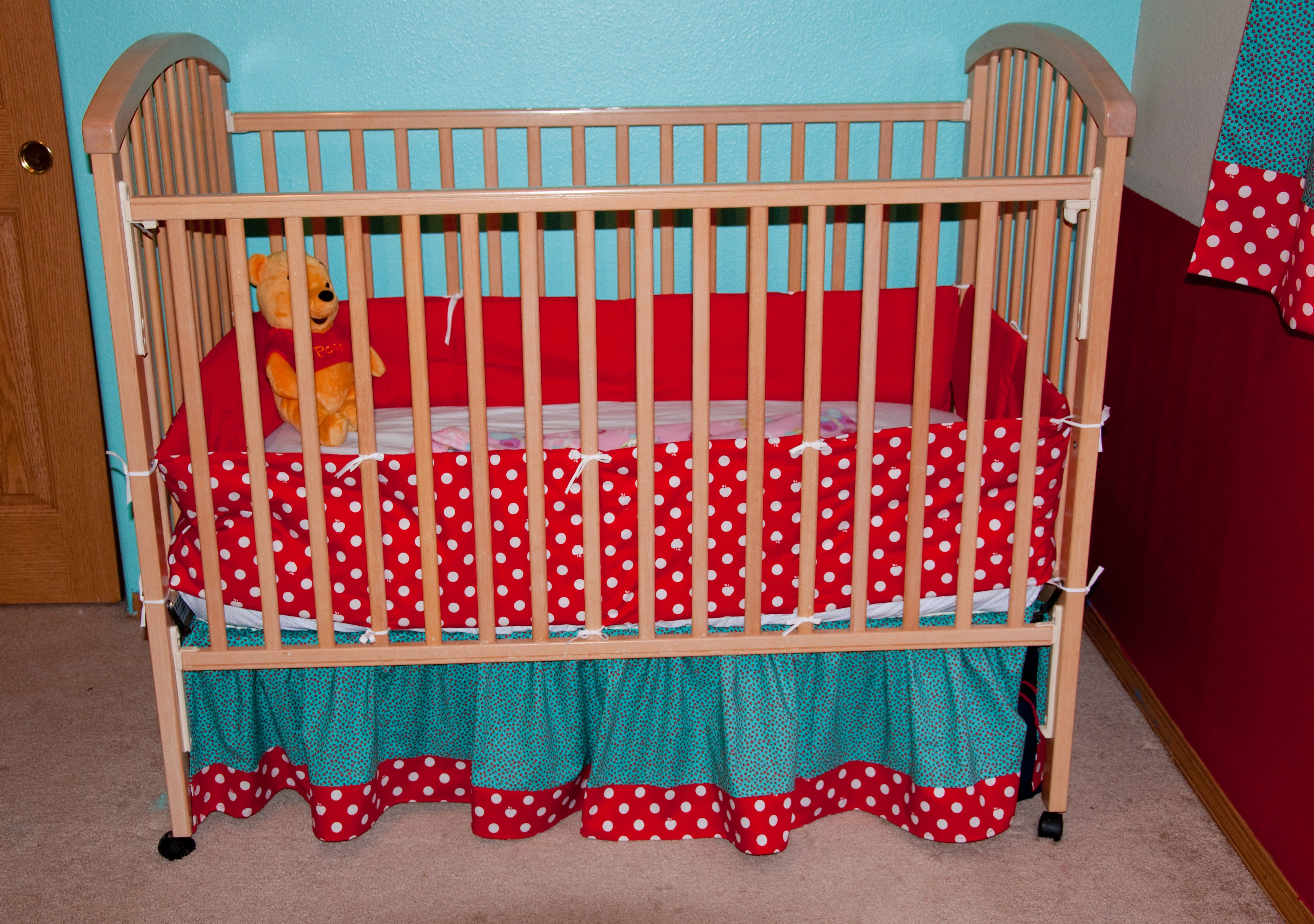 Best 25 Red Baby Nurseries Ideas On Pinterest Deer Skin