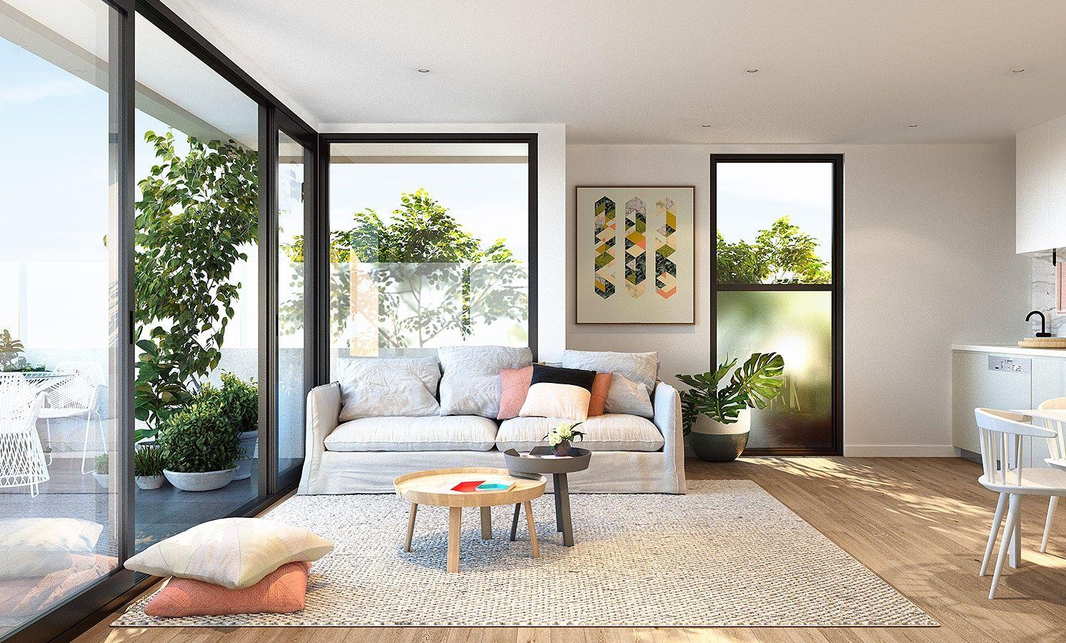 Home Melbourne Architecture & Interior Design