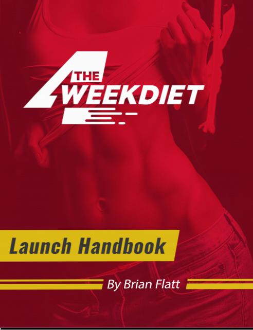 4 Weeks To Fit Ebook