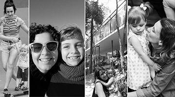 São histórias de mulheres que passaram pela transformação da maternidade e decidiram mudar suas trajetórias profissionais para empreender e criar negócios que nasceram pequenininhos, mas que crescem fortes, saudáveis e têm o amor como base - https://www.hometeka.com.br/blog/maes-empreendedoras-quatro-historias/