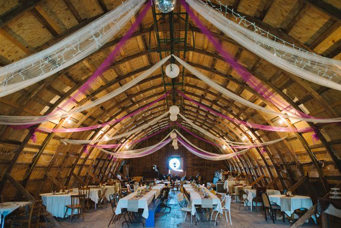 Brainerd Lakes Wedding Venue Rustic Chic Barn Options
