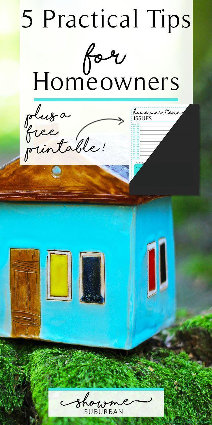 Photo of 5 Praktische Dinge, die Sie über den Besitz eines Eigenheims wissen sollten