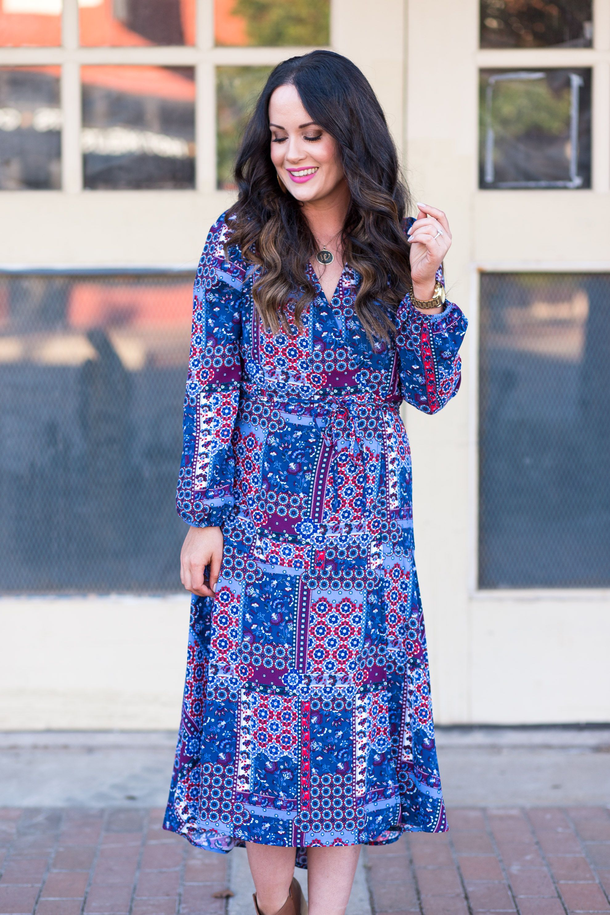 Scoop Fashion Now Available At Walmart The Double Take Girls Fashion Paisley Print Dress Fashion Now [ 2970 x 1980 Pixel ]