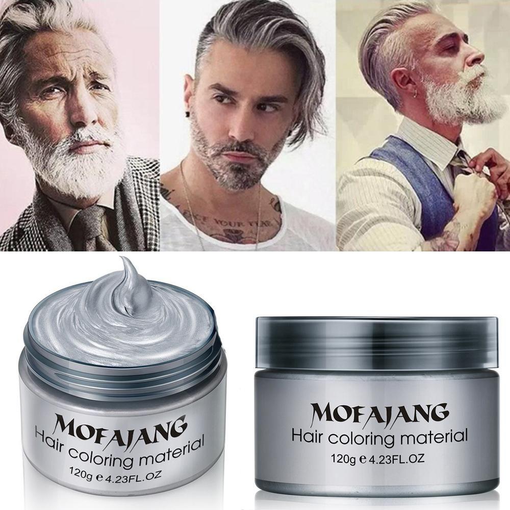 The Silver Fox™ Hair Wax