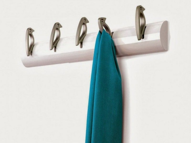 Merveilleux Kitchen Towel Hooks Decorative | Home Design Ideas