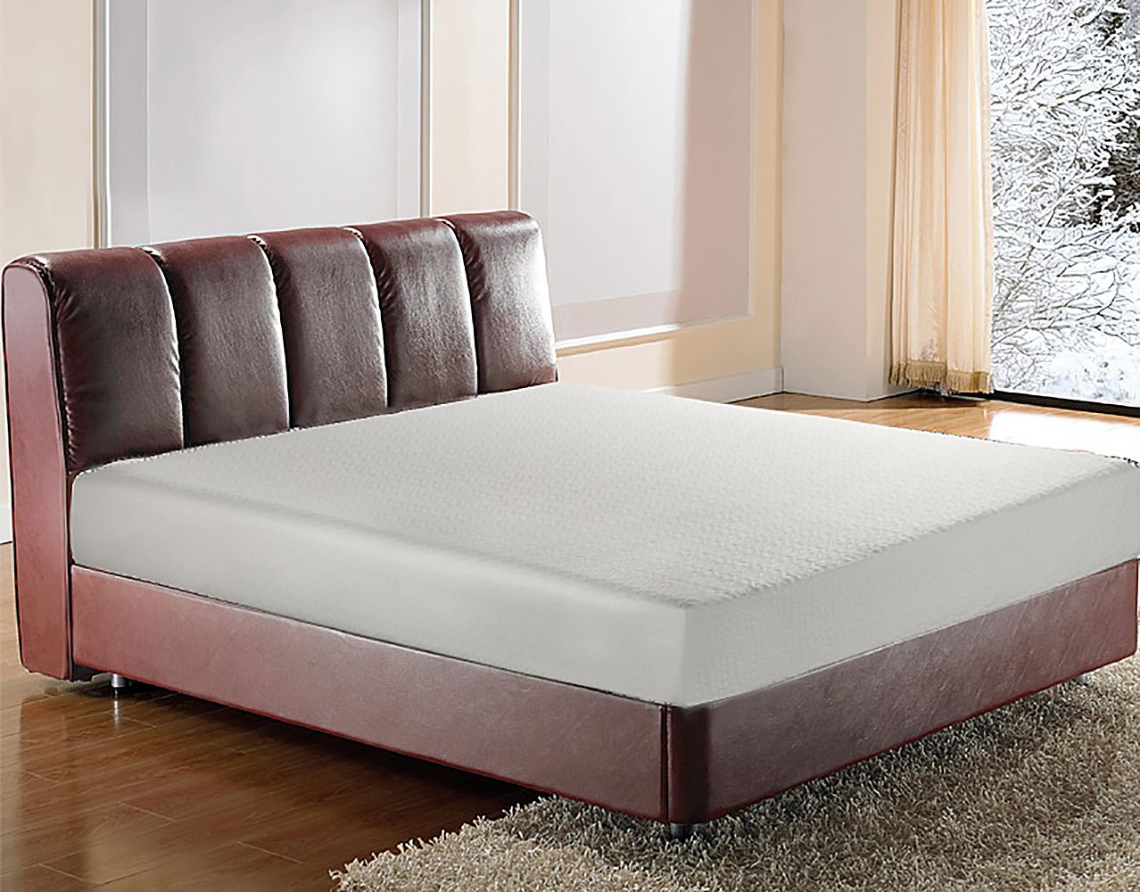 Merax Comfort Sleep Essential 8 Inch GEL Memory Foam