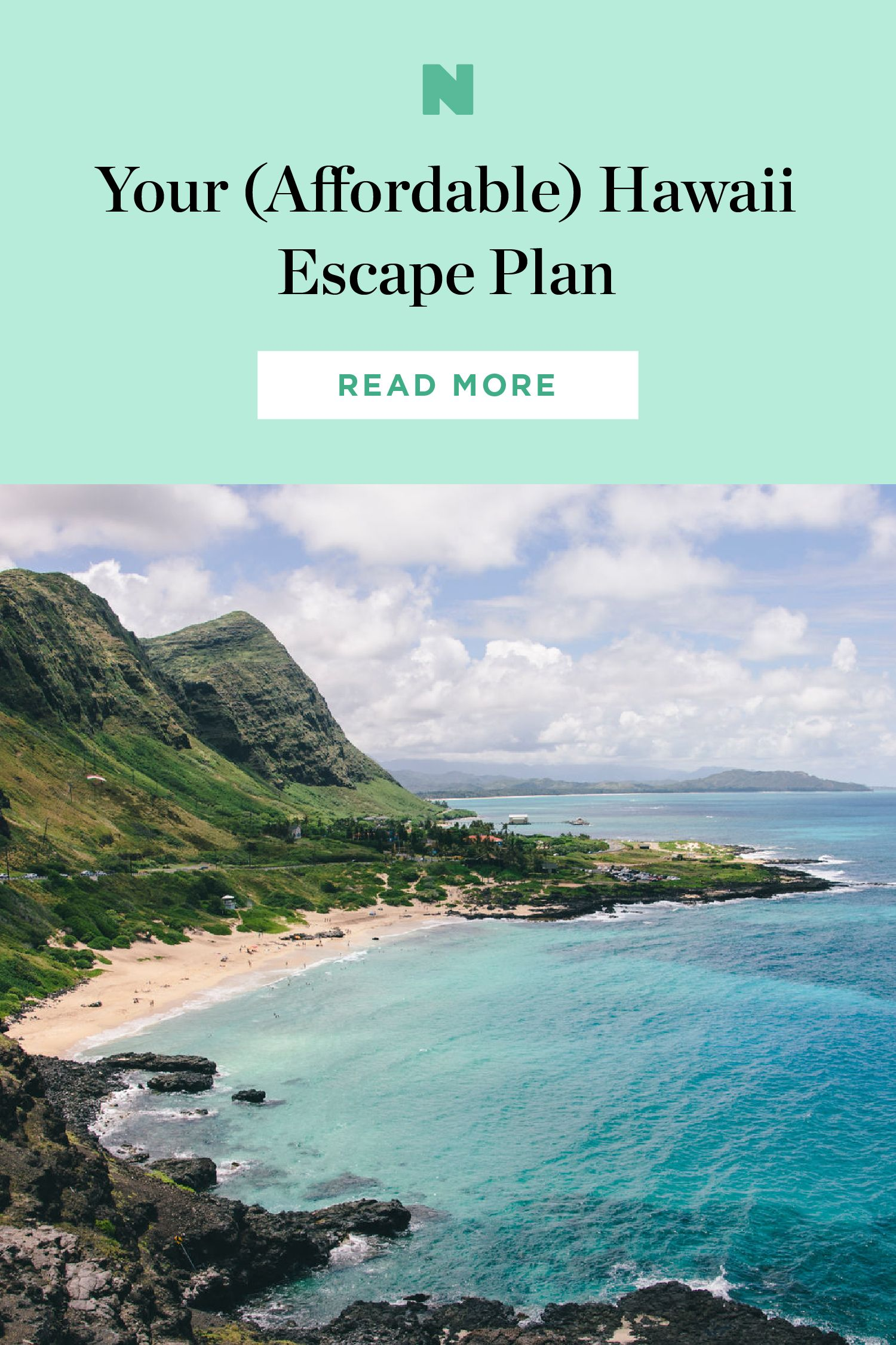 Headed to hawaii heres how to do oahu on the cheap