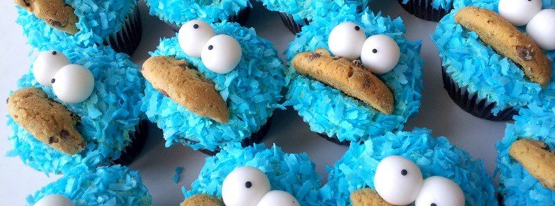 cutest cupcakes ever