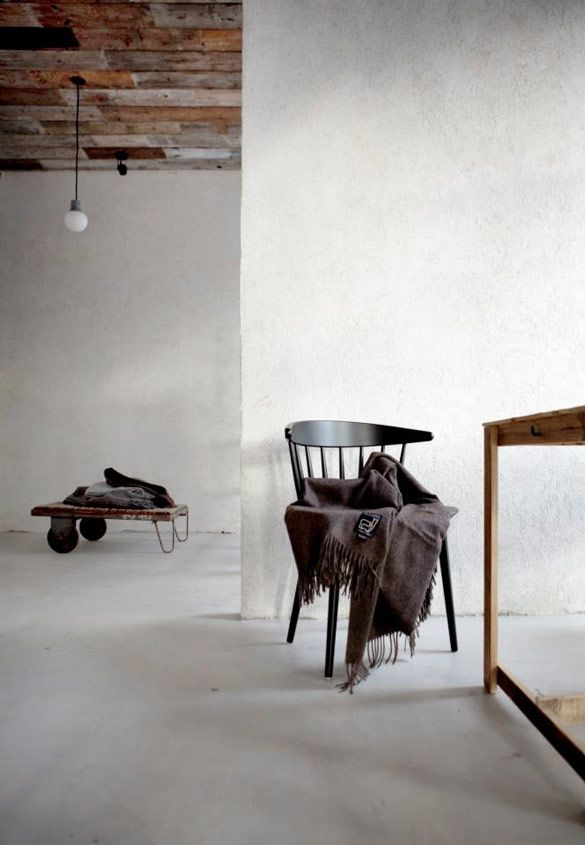 Host Restaurant In Copenhagen Nordic Design Scandinavian Interior Norm Architects Architect Design