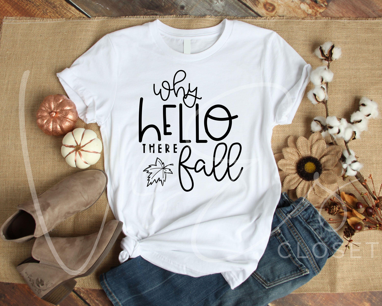 Download Saying Shirt | Vinyl Shirt | SVG Shirt |Autumn T-shirt ...