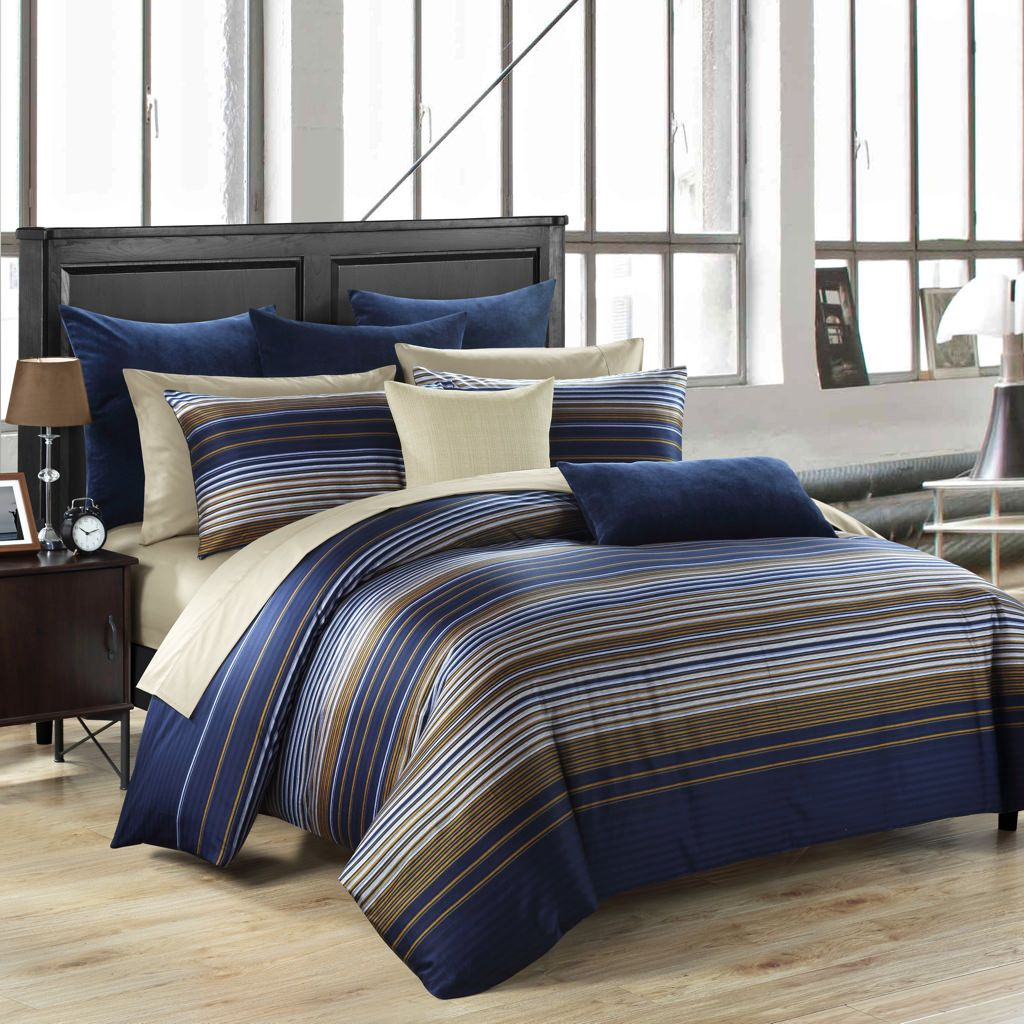 Top 30 Masculine Bedroom Part 2: King Duvet Cover Sets, Super King