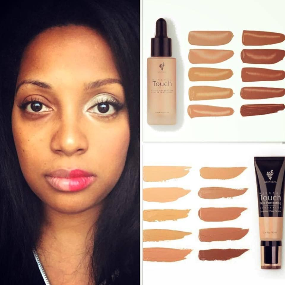Younique liquid foundation and concealer - Google Search ...