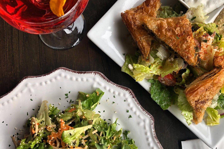Tula Kitchen Keeps its Streak as Best Vegetarian Restaurant on Long Island — The Long Island Wave
